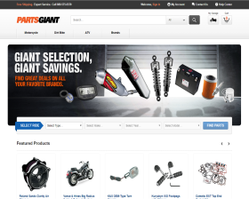 Parts Giant