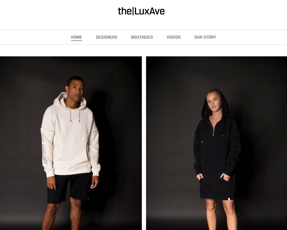 the|LUXAVE