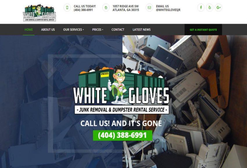 JW Design Pro - Atlanta Website Designer